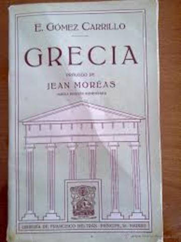 El ensayo en Grecia