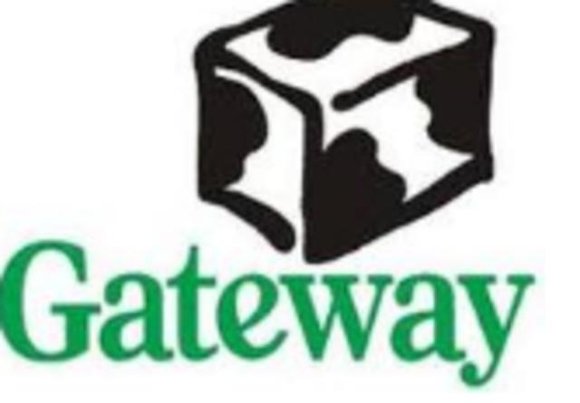 First Gateway Computer