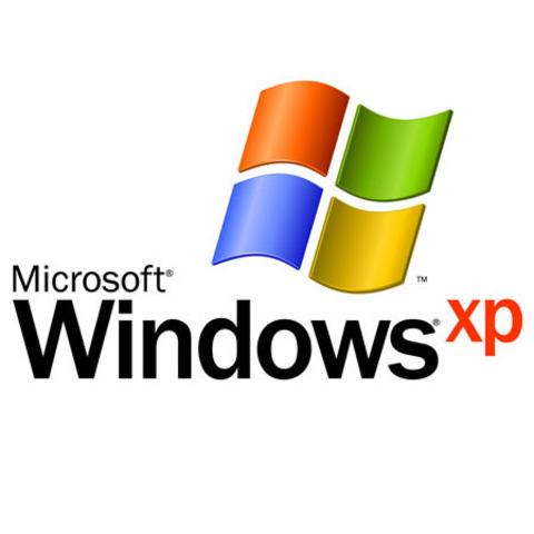 2001: Windows XP
