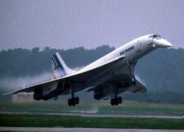 Transatlantic Air Travel History