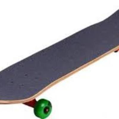 The Skateboard timeline