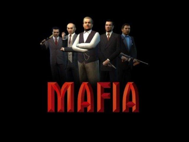 Mafia is released