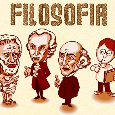 Filósofos de Aristóteles a Descartes timeline