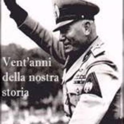 Il Fascismo timeline