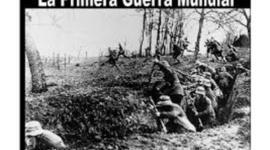Línea del tiempo de la 1ra Guerra Mundial. timeline