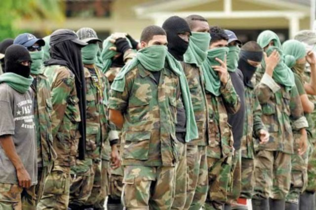 Autodefensas Campesinas de Uraba