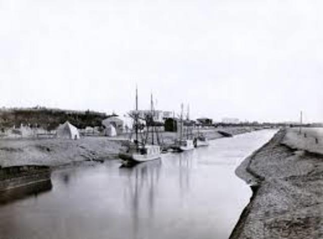 CANALES comerciales