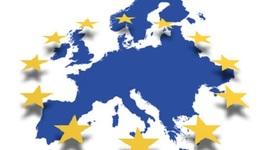 EUs dannelse og udvikling timeline