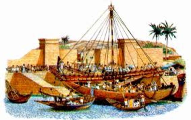 Construcción de Barcos