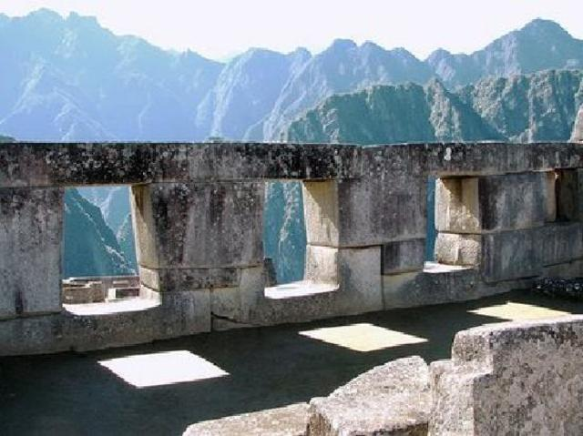 Redescubrimiento de Machu Picchu