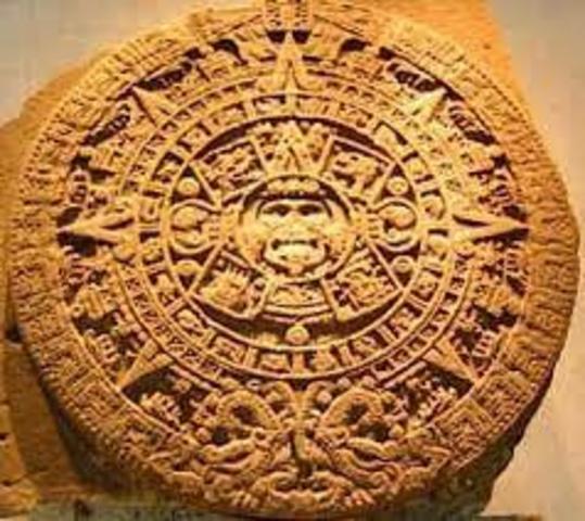 Calendarios Solares Mayas