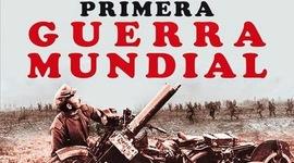 Primera Guerra Mundial. Por: Celina López Barrera. timeline