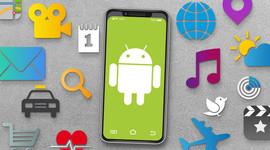 Evolución Android timeline