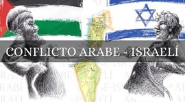 Conflicto árabe-israelí timeline