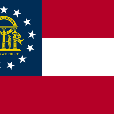 Georgia History Checkpoint 3 timeline