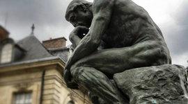 Linea del tiempo de la filosofía antigua. timeline