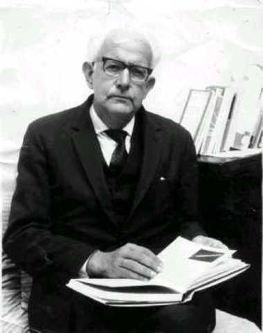 Dr. Hernán Vergara Delgado 1952