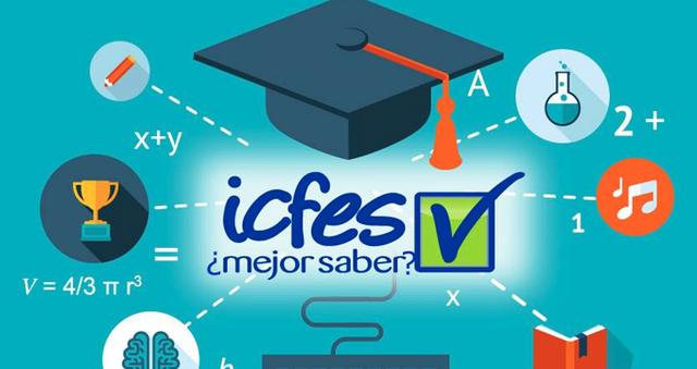 Nombre oficial ICFES (1969)