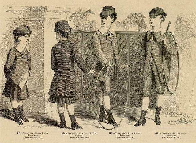 Siglos XVIII y XIX