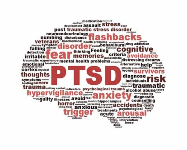 "Post Traumatic Stress Disorder (PTSD) ""Shellshock"""