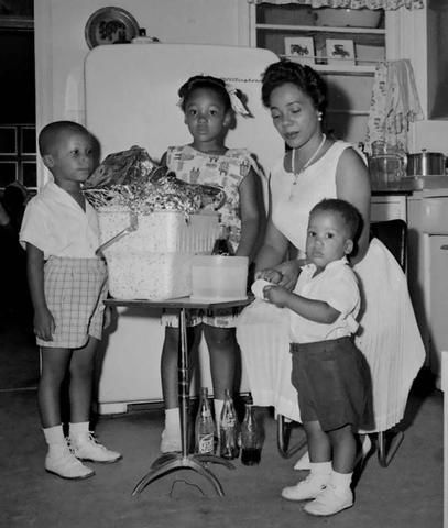 Coretta Scott King timeline | Timetoast timelines