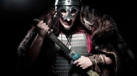 Tidslinje - Danmark vikingetiden timeline