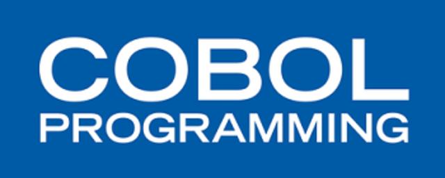 lenguaje de programación COBOL (Common Business-Oriented Language)