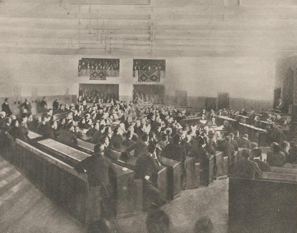 Izbori za Ustavotvornu skupstinu