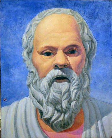 Sócrates(Del -470 al -399)
