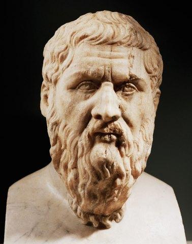 Gorgias de Leontini(Del -485 al -380 )