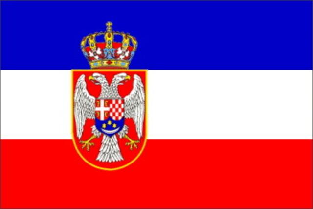 Promena imena u Kraljevina Jugoslavija