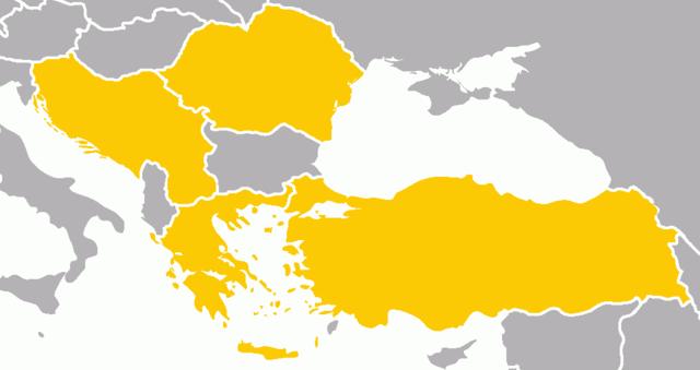 Balkanski pakt