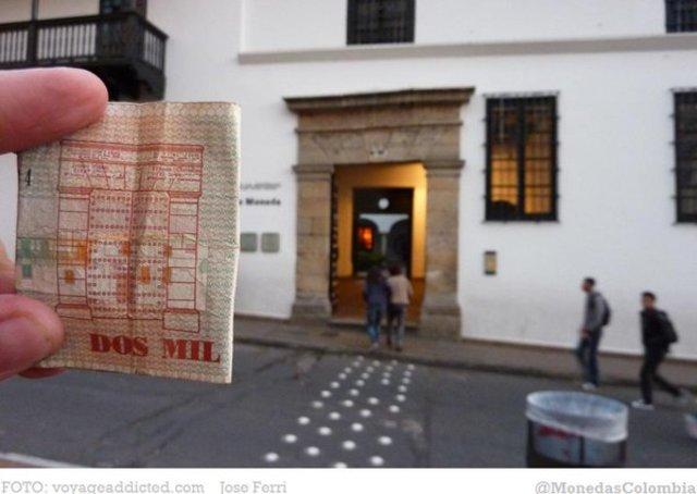 Econom a en la colonia timeline timetoast timelines - Casa de la moneda empleo ...