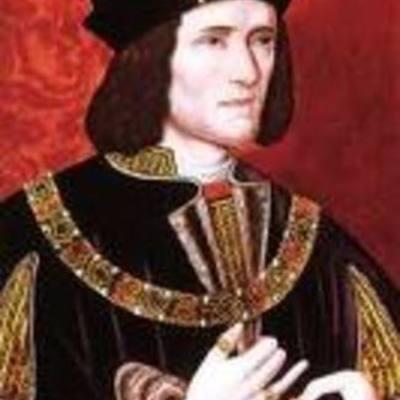 Richard III timeline