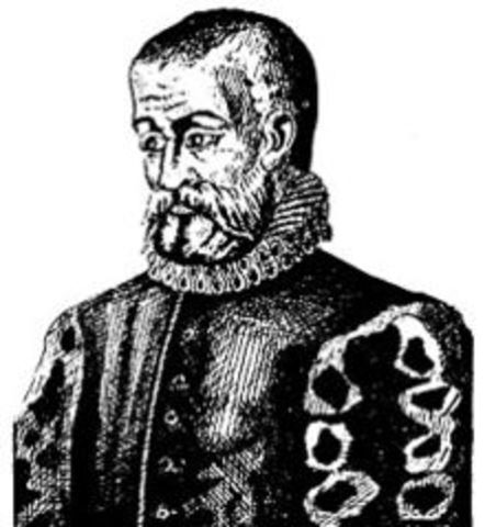Swinburne (1560-1623)