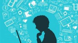 Evolución del E-Learning, por Yordany Ramírez timeline