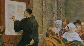 Renaissance and the Protestant Reformation timeline