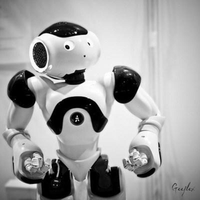 Frise chronologique sur la robotique timeline