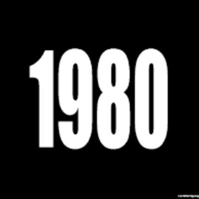 time capsule 1980's timeline