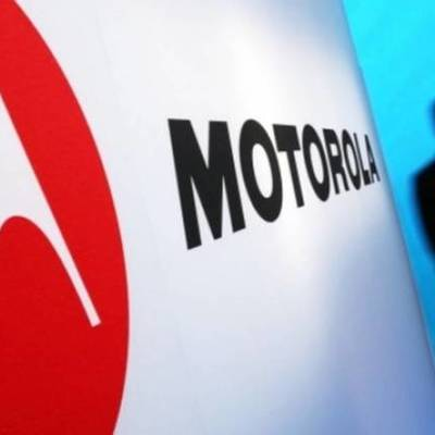 História da Motorola timeline