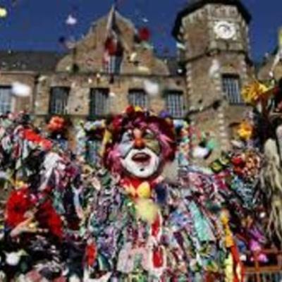 Makenna-Karneval in Koln timeline