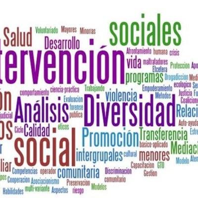 EVOLUCIÓN HISTÓRICA DEL TRABAJO SOCIAL COMUNITARIO timeline
