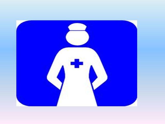 Surge la figura auxiliar de enfermería