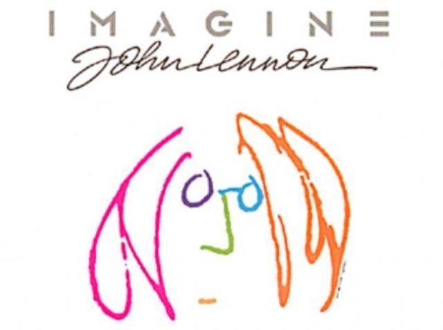 "OCT 8, 1971 Ámbito Cultural. John Lennon graba ""Imagine"""