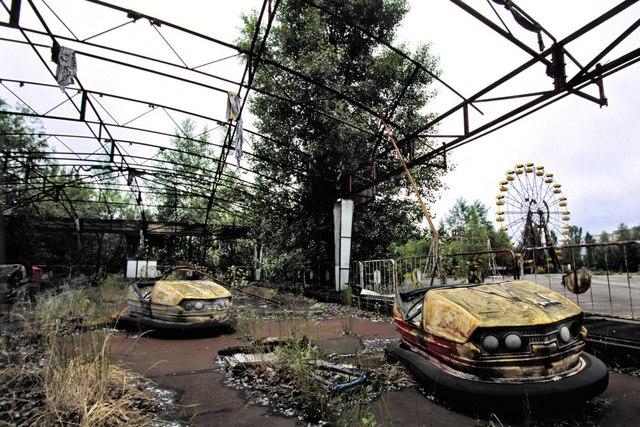 APR 26, 1986 Ámbito Científico. Explosión en la central nuclear de Chernóbil