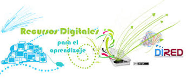 Recurso Educativo Digital (RED)