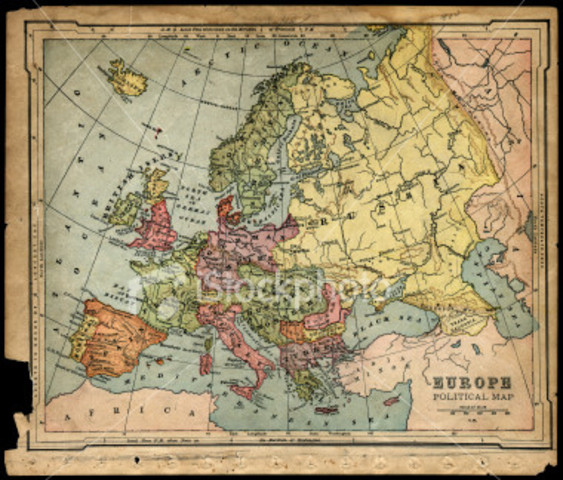 write a great essay or dissertation relating to the actual europe somewhere between 1861 and 1919