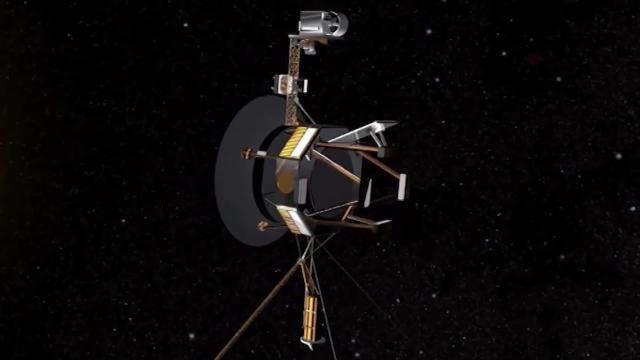 APR 7 2001 Lanzamiento de Odyssey a Marte Ámbito Científico