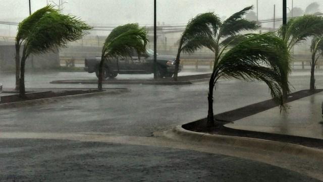 OCT 24 2015 Así quedó México tras el paso del huracán Patricia, el más potente de su historia Ámbito Geográfico