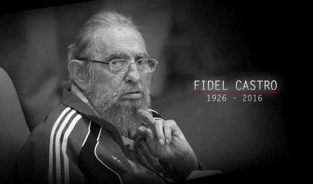 NOV 26 2016 Muere Fidel Castro: la coincidencia de la muerte del líder cubano con el 60º aniversario de la partida del barco revolucionario Granma hacia Cuba Ámbito Político